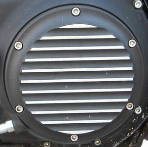 Harley Davidson Derby Cover