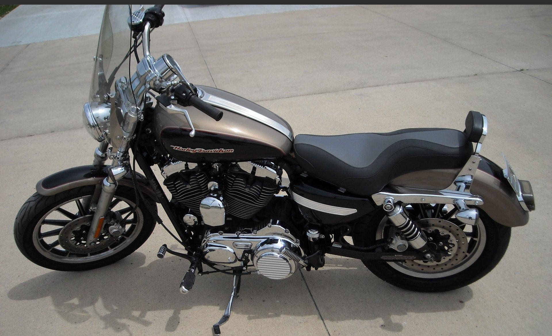 2004 Custom