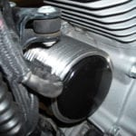 Sportster Oil Filter Cover