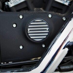 Harley Davidson Timer Cover